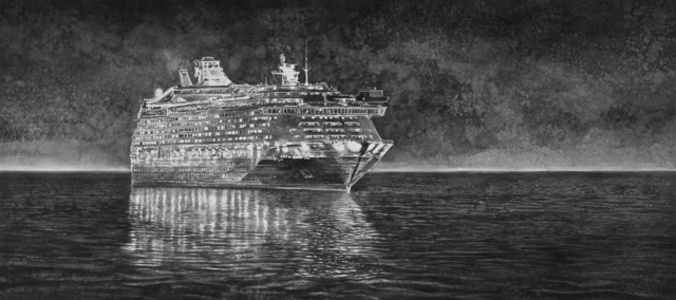 Cruise Liner (4)