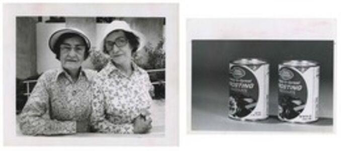 TQ 1/2: Adult Education/Betty Crocker Frosting