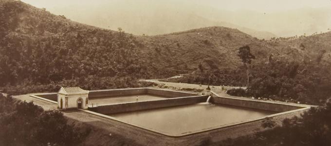 Rio do Ouro Reservoir, Niterói