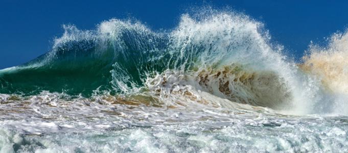 Polihale Shorebreak B