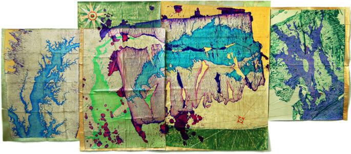 Northeast Seas Exploration Fragments