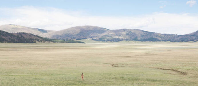 LIFE, Valles Caldera, NM