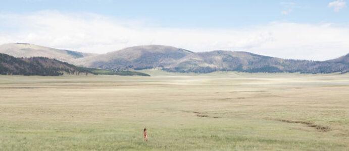 LIFE, Valles Caldera, NM