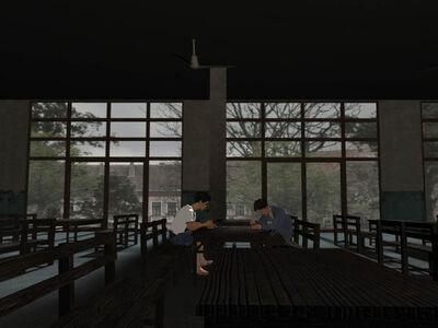 The Spring of Huangjueping No.2