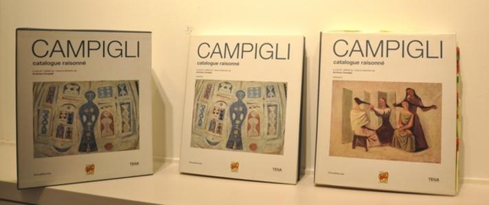 Catalogue Raisoné