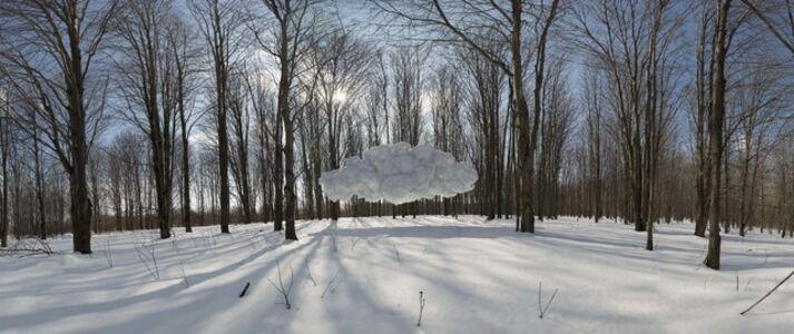 Studies in Solitude, Cloud 4