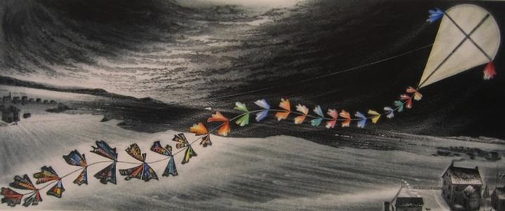 March Kite