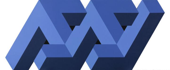 Figura imposible (Serie prismas)