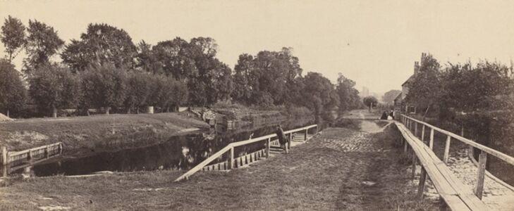 Windsor Lock