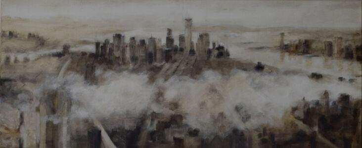 Niebla sobre Manhattan