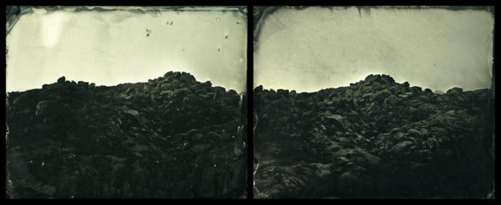 Dead Horse Ridge: El Mirage, CA