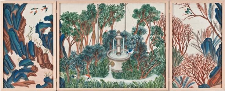 A Garden of Mind