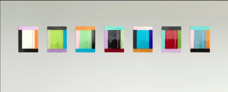 Amy Cushing, Memphis (Color Studies), UK, 2016