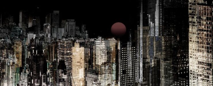 The Spirit of City - 04