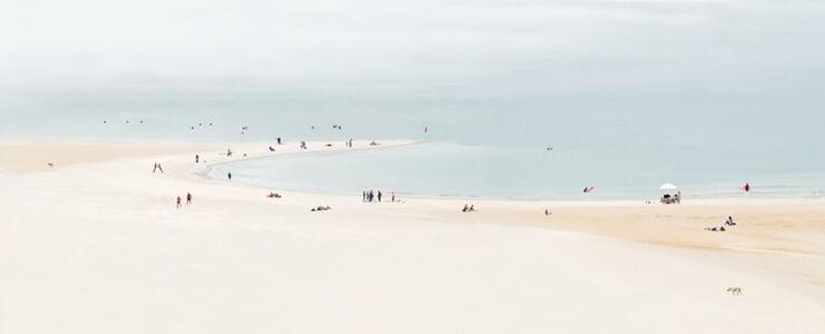 Beach Scape 02
