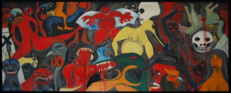 Untitled (Purgatory)