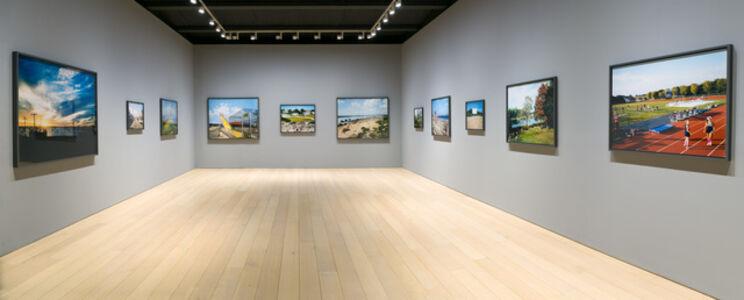 Tina Barney: Landscapes