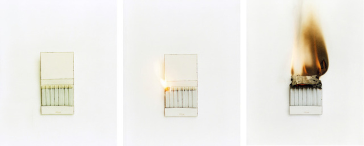 Representation #16-18 (matchbook)