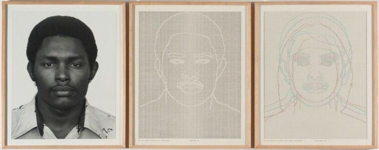 Charles Gaines: Gridwork 1974-1989