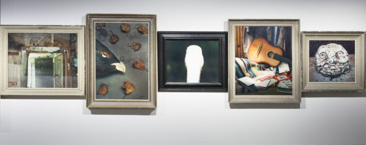 Galerie Nordenhake at Market Art Fair 2017