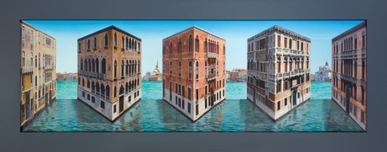 Venetian Vision