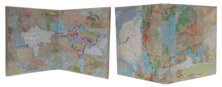 The Cartographer's Paradox