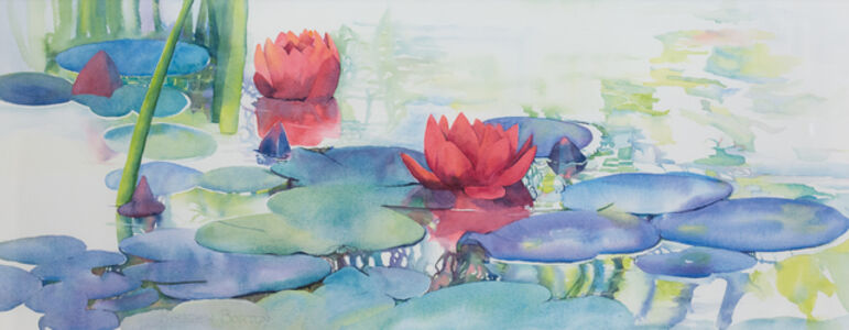 Water Lily Series #2