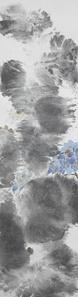 Blue Gray Lotus 2