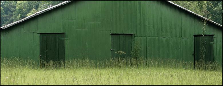 Green Warehouse, Hale County