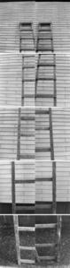 Leiter III / Ladder III