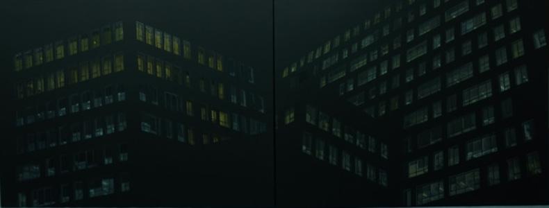 The Array of Light Nr.2