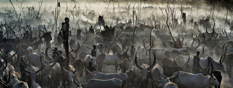 Mankind 2, Yirol, South Sudan
