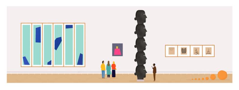 Gallery Panorama 4