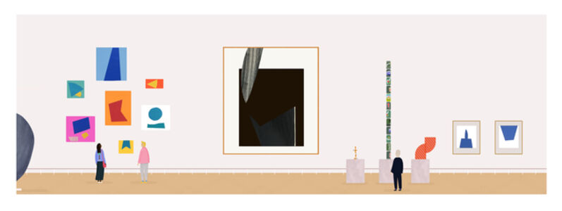 Gallery Panorama 3