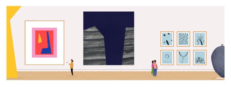 Gallery Panorama 2