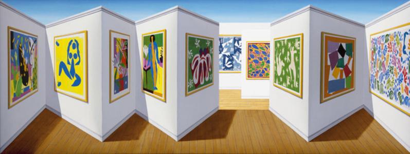 Matisse Matters