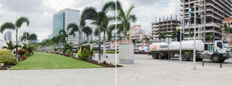 Avenida 4 de Feveirio, Luanda