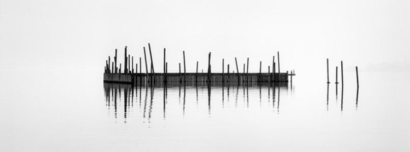 Breakwater, Hudson River