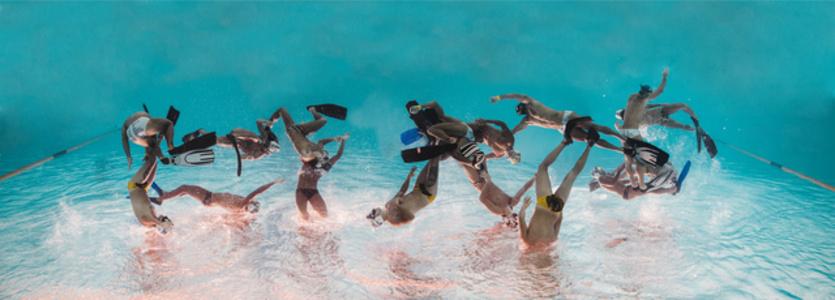Timeline - Underwater Rugby 2, ed. 2/5