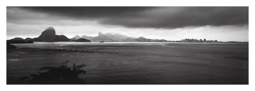 Rio Panorâmico I