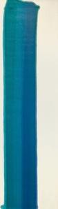 Blue Pilaster II