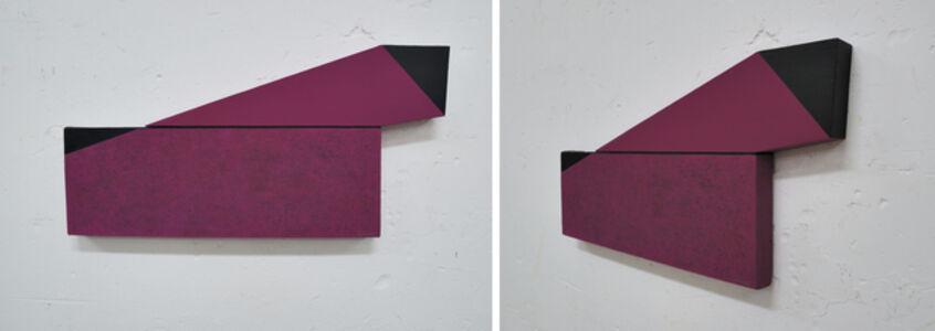 Projected Magenta (Series Irregulars II)