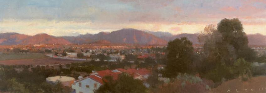 Alosta Sunset