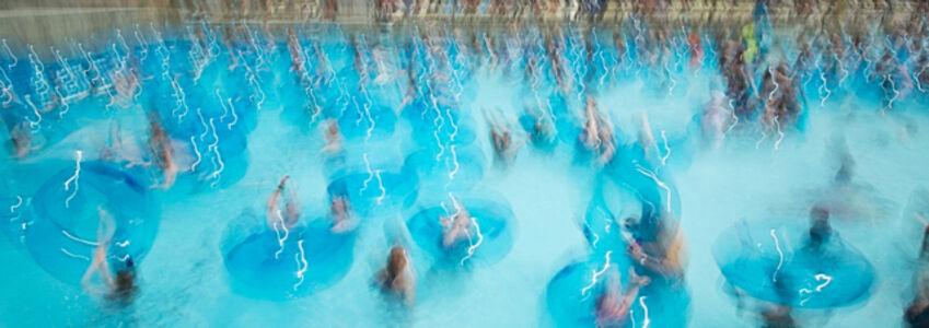 Pool No. 3