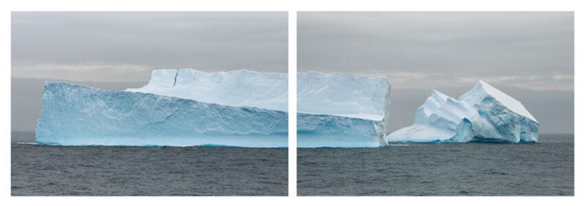 Iceberg #1A
