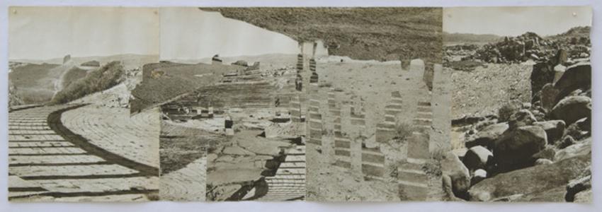 Untitled Ruin no. 9