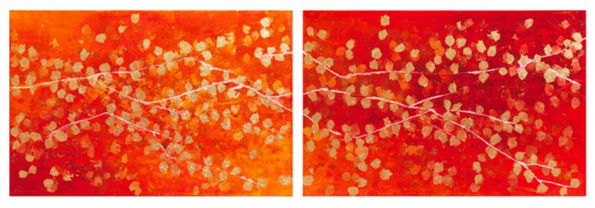 Primavera dorada I + II