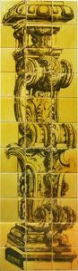 Column (serie Arquivo Carpe Diem)