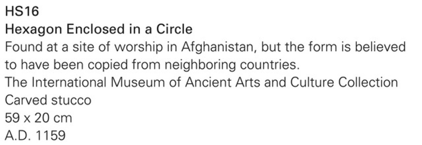 Heritage Studies #16