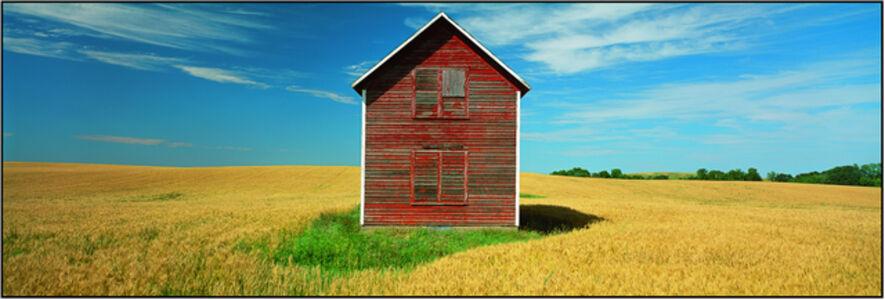 Everts Township Homestead II, Summer